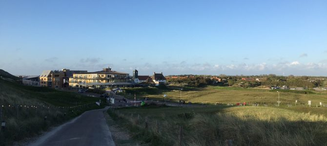 Callantsoog – Nordholland am Strand